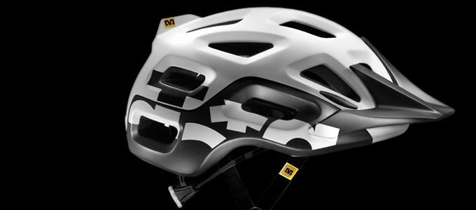 Mavic Notch casco