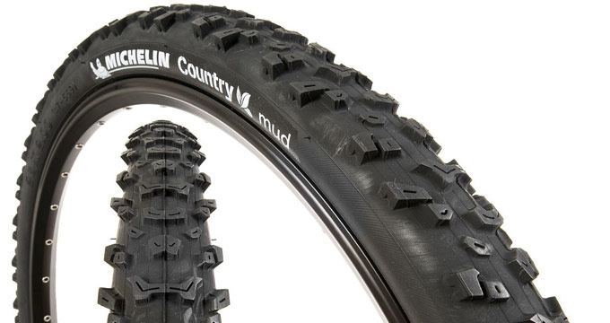 Michelin Country Mud
