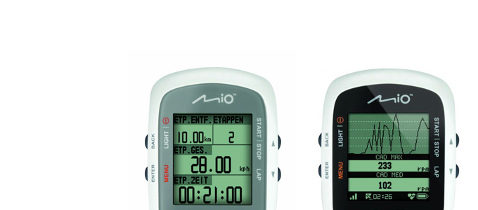 Mio Cyclo 100 Series