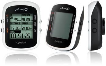 Mio Cyclo 105 H HC