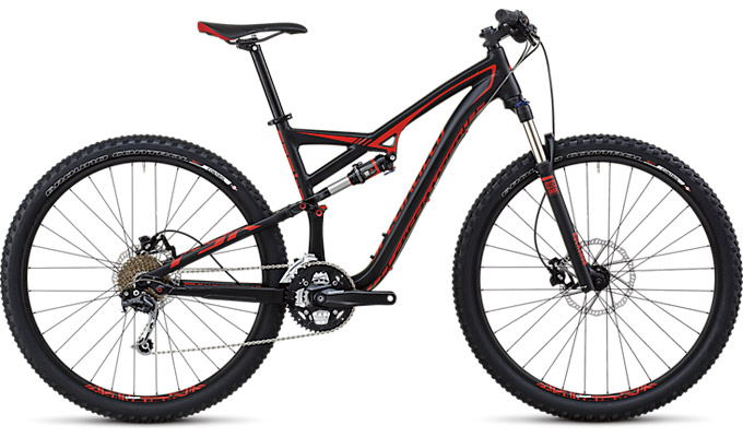 Specialized Camber 29 2013