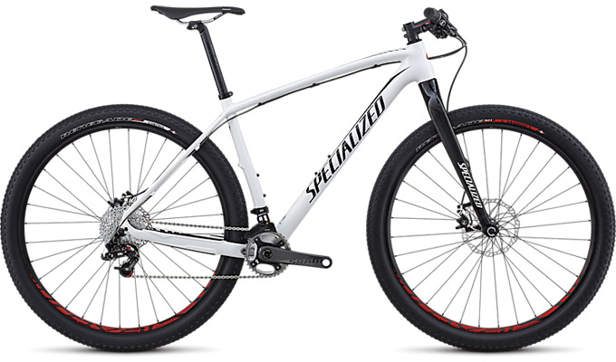 Specialized Stumpjumper HT Expert Carbon Evo 2013
