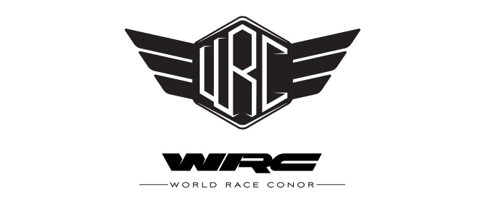 Catalogo Conor WRC 2013