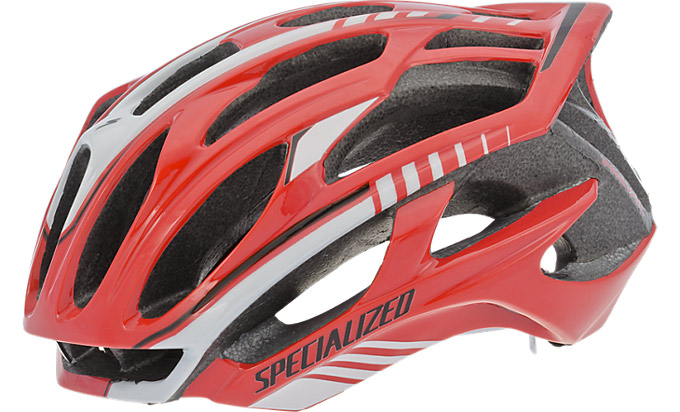 specialized s-works prevail 2013
