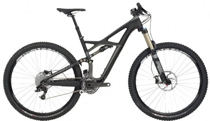 Specialized Expert Carbon 29r