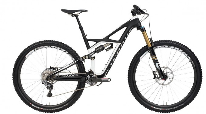 Specialized S-Works Enduro 29r
