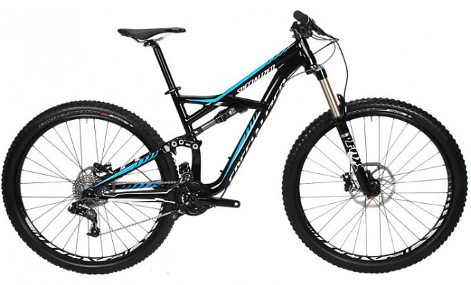 Specialized Enduro Comp 29r