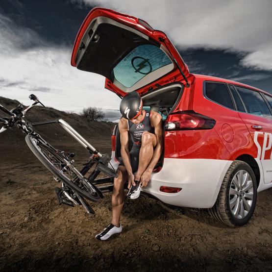 Specialized Opel Flexfix