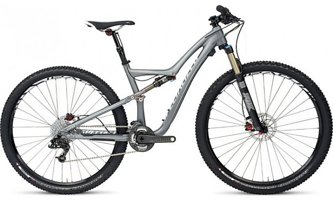 Specialized Rumor Expert 29
