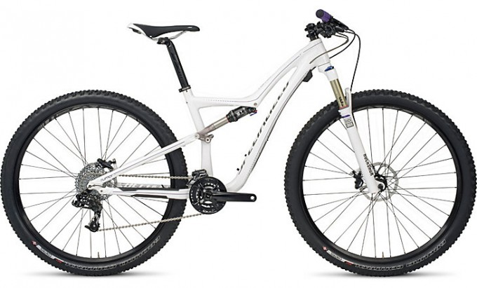 Specialized Rumor Comp 29
