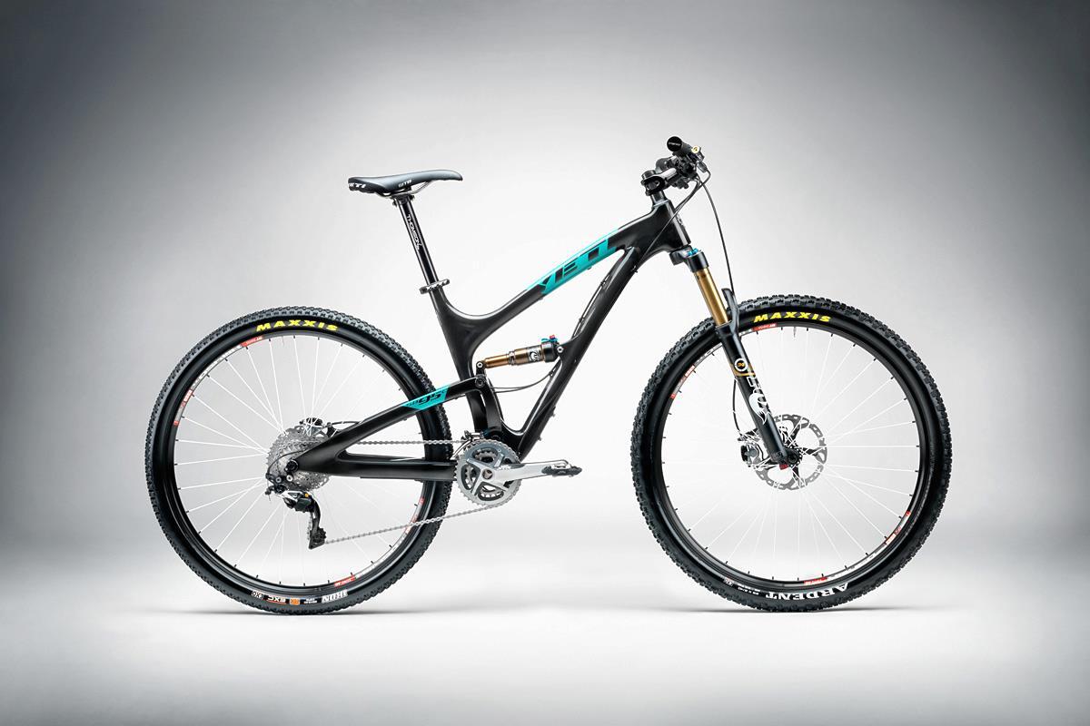 Yeti SB95 C black