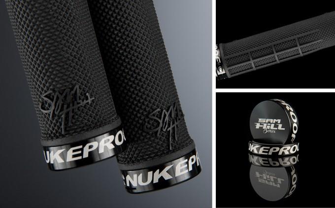 Nukeproof Sam Hill Series