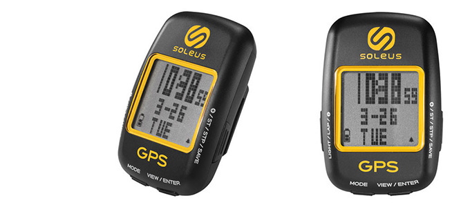 Soleus GPS Draft