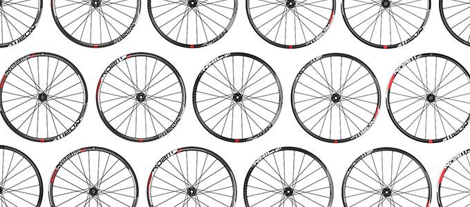 nuevas ruedas sram roam rail