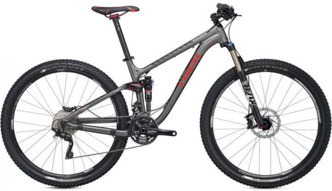 Trek Fuel EX8 29