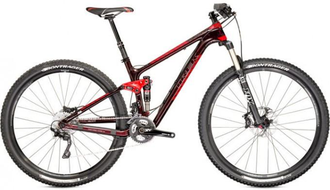 Trek Fuel EX 9.8 29 Carbon