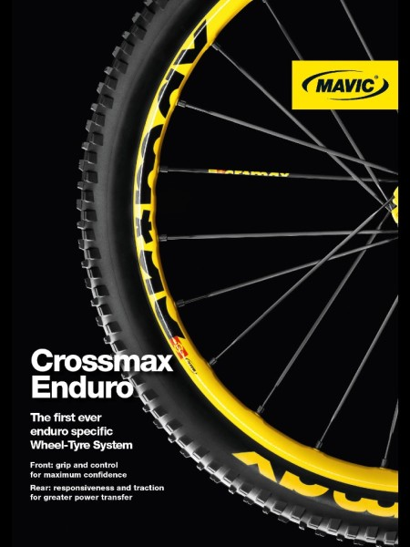 Crossmax Enduro WTS 2014