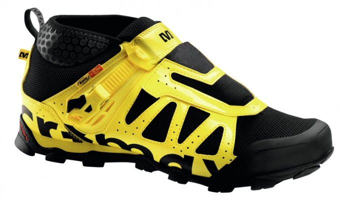 Zapatillas Mavic Crossmax Enduro