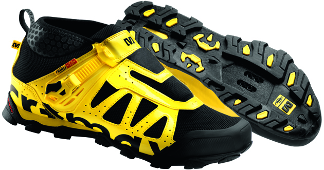 Mavic Enduro Shoe Crossmax