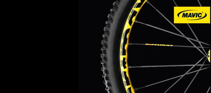 mavic crossmax WTS enduro 2014