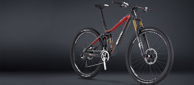 BMC 2014 Trailfox TF01 29