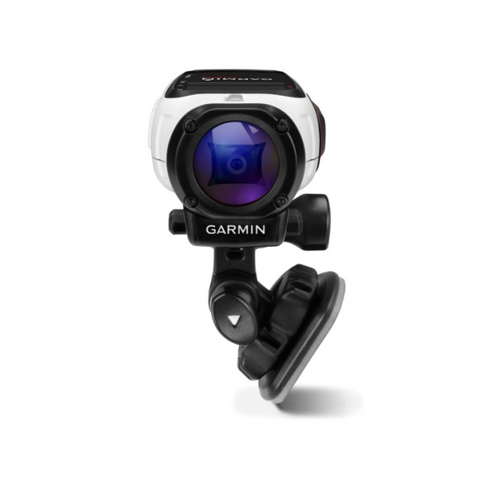 Garmin VIRB Elite mount
