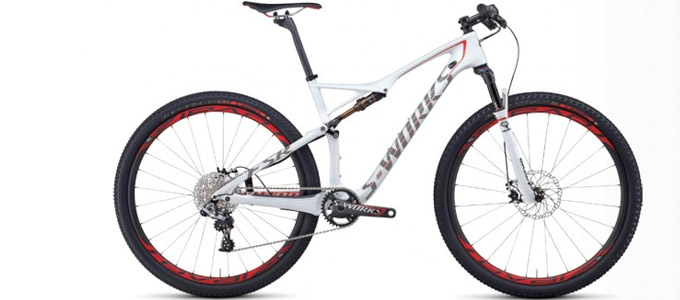 Specialized Epic y Epic World Cup 2014