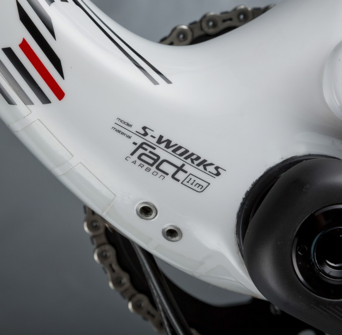 Specialized  FACT 11M Carbon