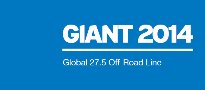 "Catalogo Giant 2014 27.5"" 650B"