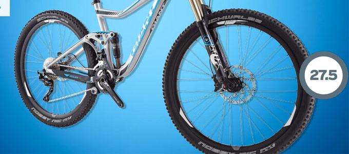 ventajas ruedas 27.5