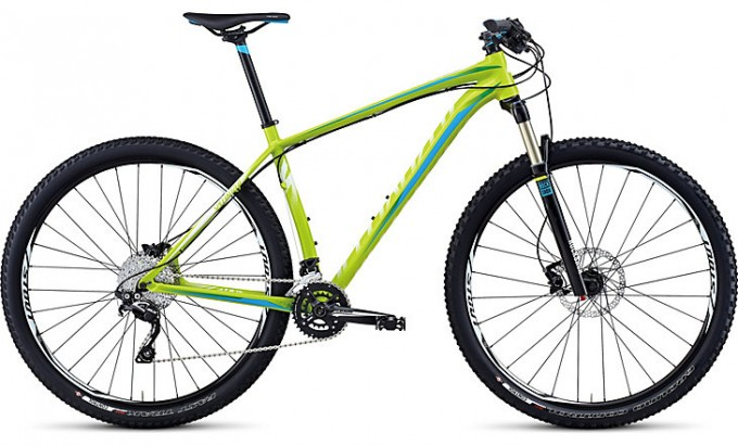 Specialized Crave 2014