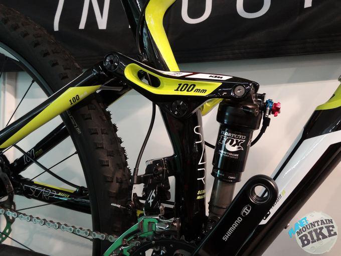 "KTM Scarp 29"" 2014 Festibike"