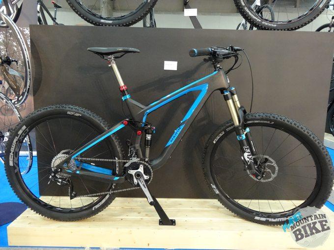 Marin Bikes 2014 Expobike2013 6