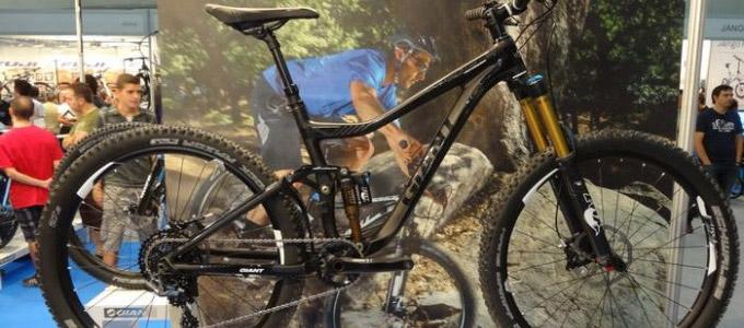 Giant 2014 Expobike