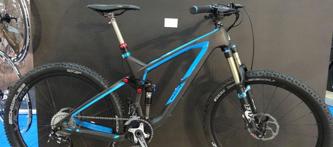 Marin Bikes 2014