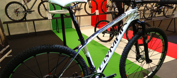 Olympia cycles festibike