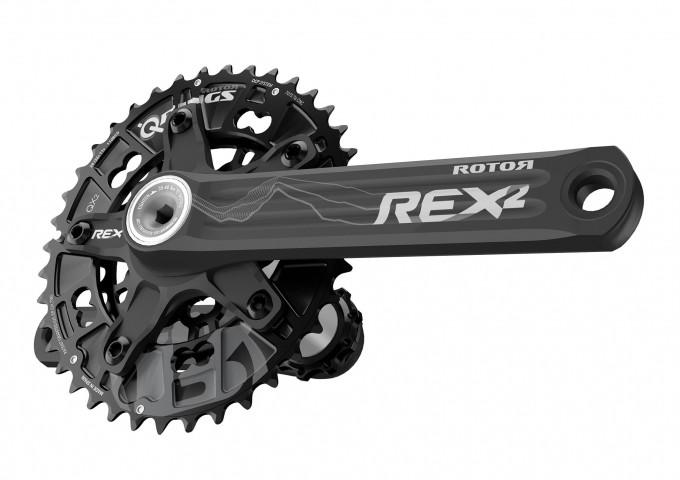 rotor rex 2