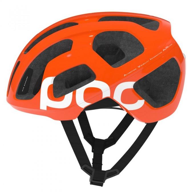 POC Octal Orange