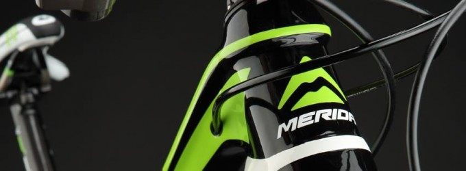 Merida Big.Seven Team 2014