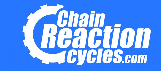 Chain Reaction Cycles Logo