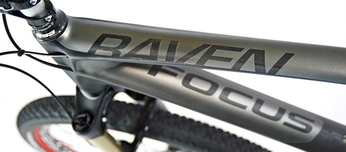 Focus Raven R27