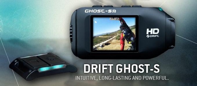 Drift Ghost-S