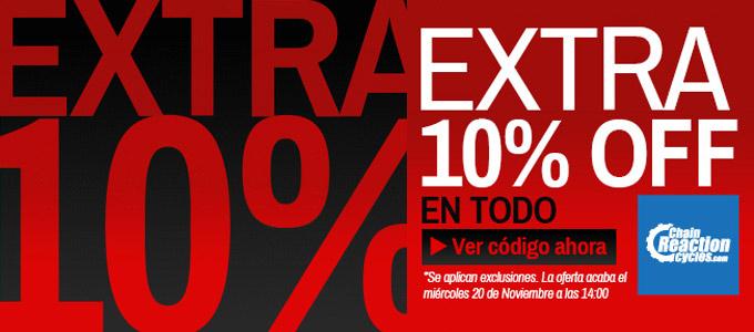 Extra 10 CRC