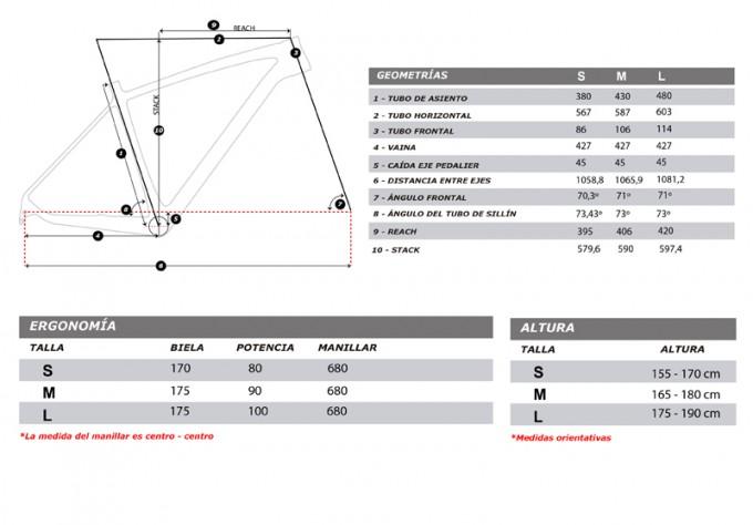 Geometria Berria Bravo