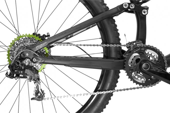 OneUp Components 42t