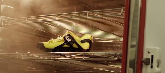 asi se hacen zapatillas mavic