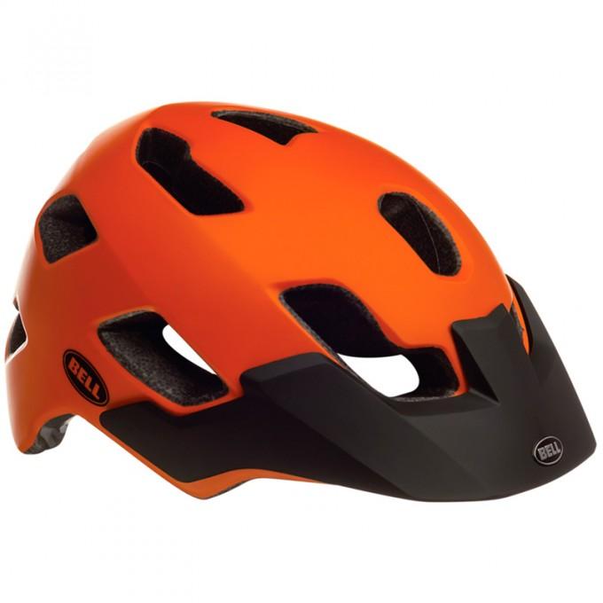bell stoker orange