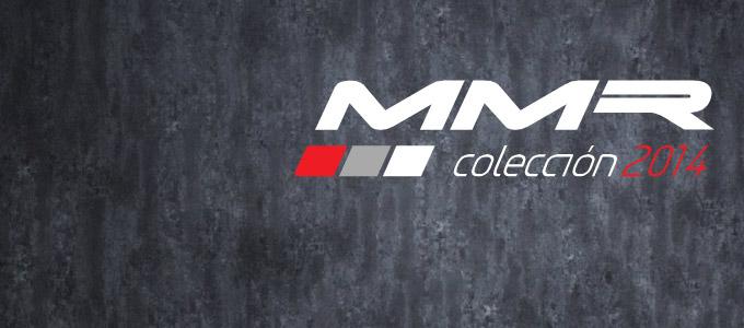 catalogo MMR 2014