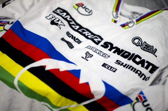 team syndicate jersey world champion