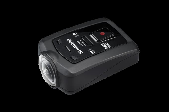 Shimano CM 1000 Sport Camera